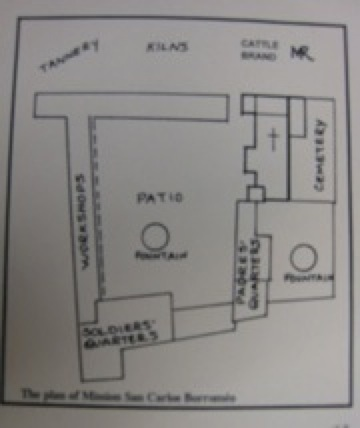 California Mission Floor Plans Over 5000 House Plans